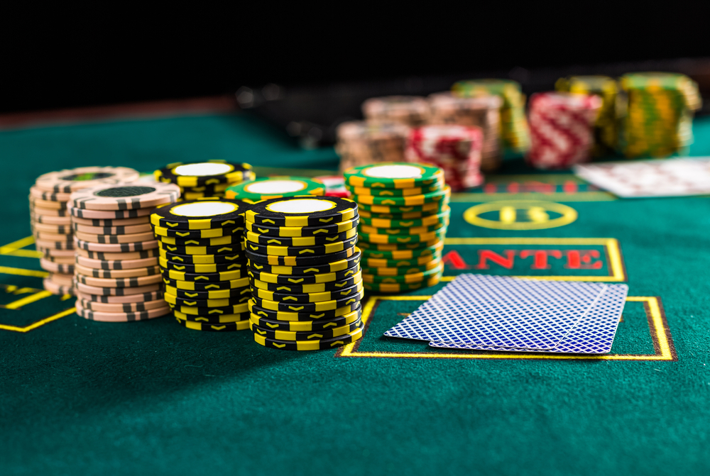 Calculating Poker Pot Odds- Tips for Online Poker Players